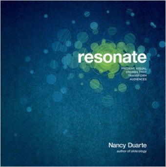 Presentation Design Resources: book_resonate