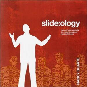 Presentation Design Resources: book_slideology
